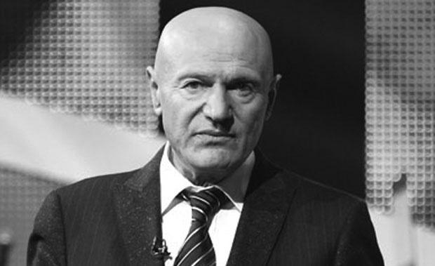 Mediji: Šaulić će biti sahranjen u Aleji zaslužnih građana