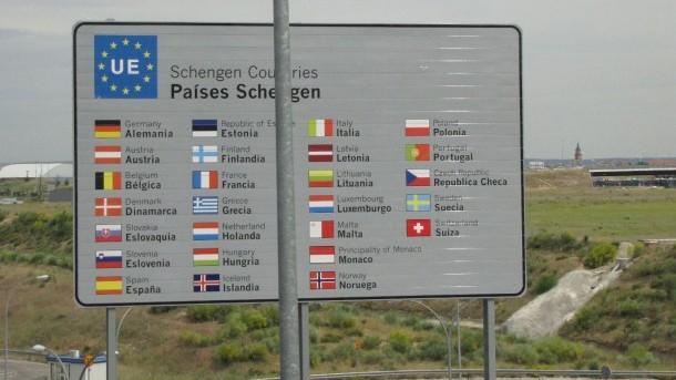 Šta kaže Slovenija po pitanju ulaska Hrvatske u Šengen?