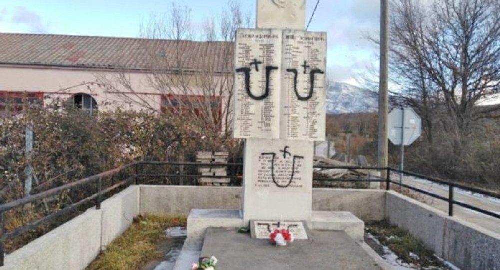 Incident kod Knina: Ovo je otvoreni poziv na obračun s preostalim Srbima