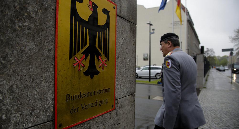 Panika u Bundesveru: Špijun slao poverljive informacije Iranu