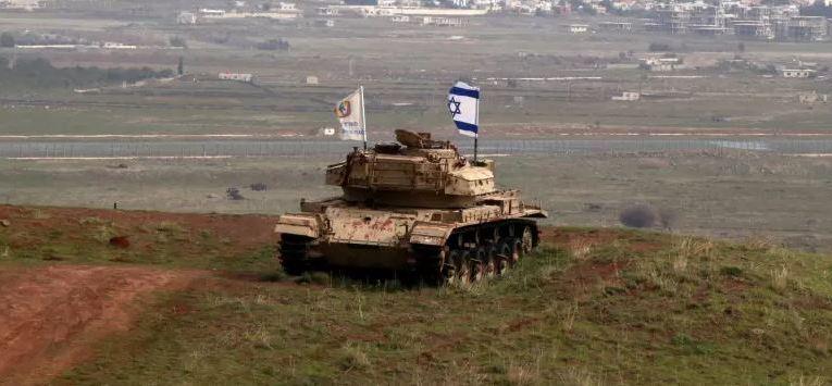 Džeruzalem post: SAD prvi put protiv osude okupacije Golanske visoravni