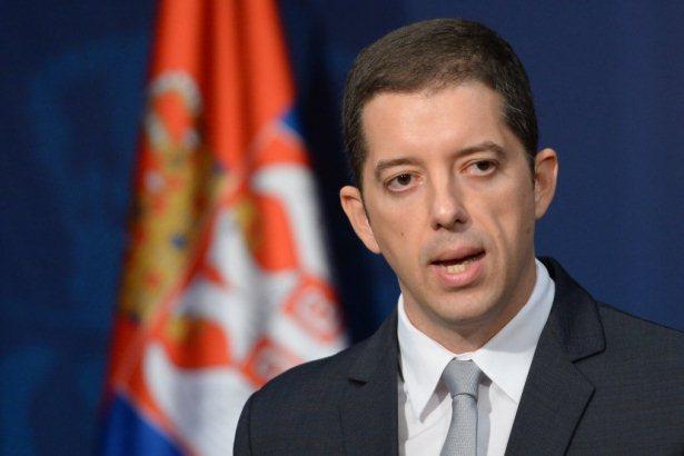 Đurić: Bez dogovora sa Srbijom nema rešenja