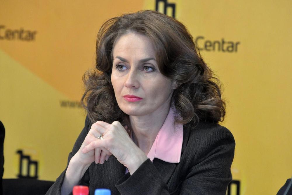Janković: Žene najviše diskriminisane na tržištu rada