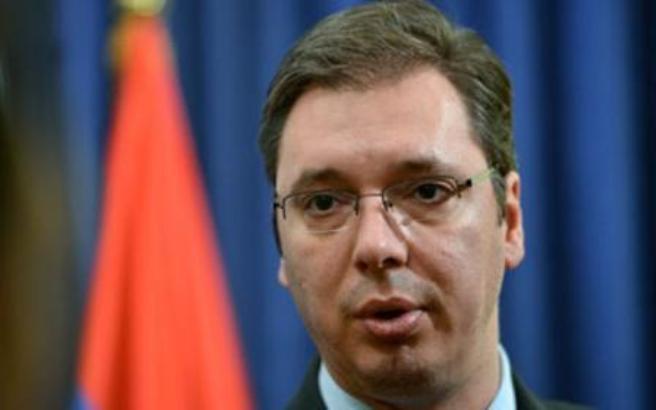 Vučić Putinu: Sadašnji branioci nastavljaju tradiciju predaka