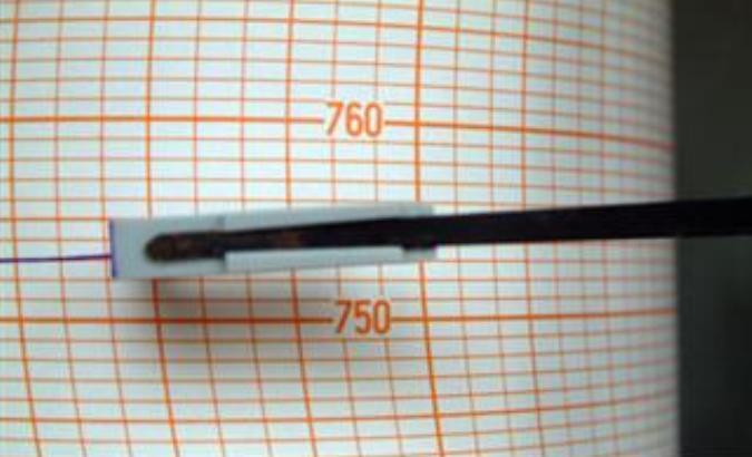 Snažan zemljotres kod Britanske Kolumbije