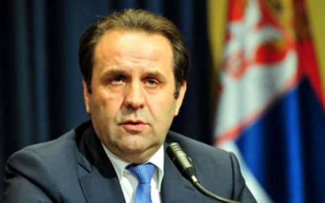 Ljajić: Srbi na KiM treba da se ponašaju kao Albanci 90-ih