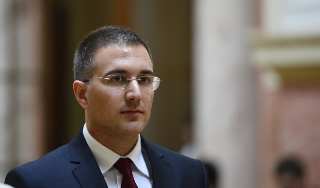 Kosovo u Interpolu bi omogućilo teroristima pristup podacima