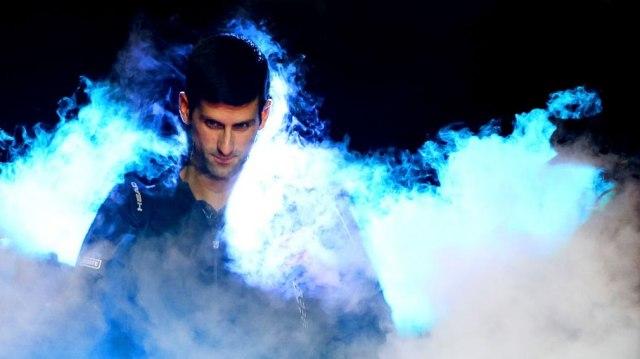 Novak savladao Iznera