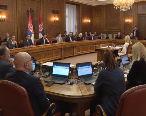 Vlada Srbije: Nagrade paraolimpijcima, novac za obrazovanje odraslih