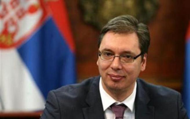 Vučić čestitao Jankoviću izbor za gradonačelnika Ljubljane
