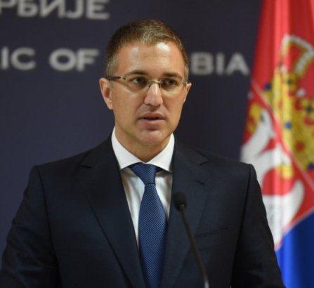 """""""Borićemo se do kraja da Priština ne uđe u Interpol"""""""