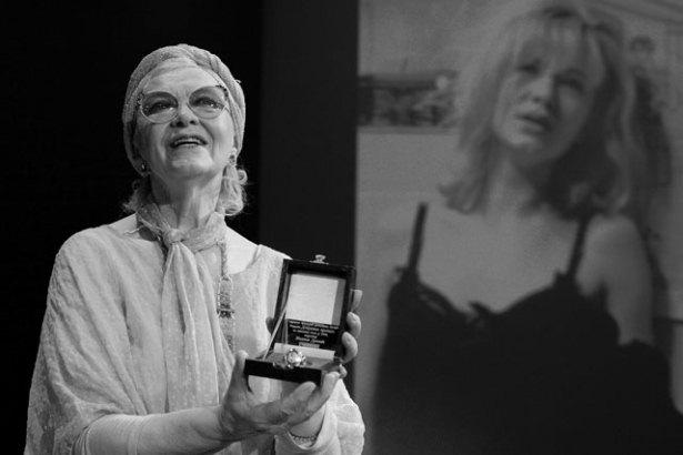 Sahrana Milene Dravić u petak u Aleji zaslužnih građana