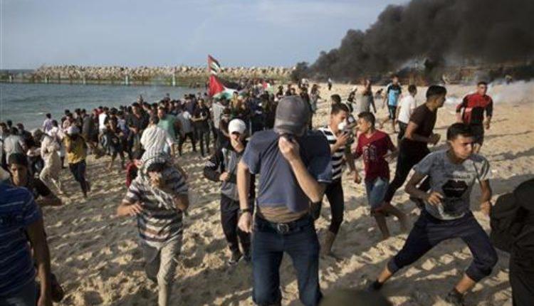 Izraelci ranili 32 Palestinca tokom protesta