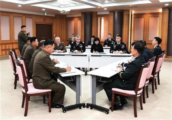 Dve Koreje i SAD ponovo o razoružanju