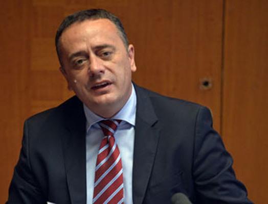 Antić: Odluka energetske agencije EU garantuje snabdevanje