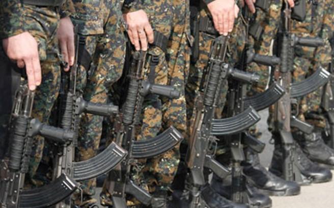 Skot Tejlor: Formiranje kosovske vojske nedopustivo