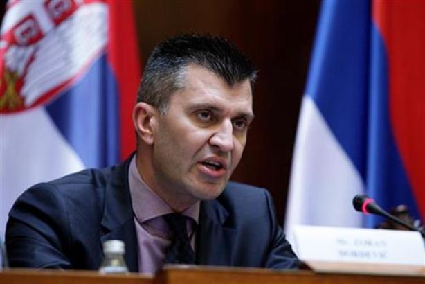 Đorđević: 30 miliona za unapređenje rada SES-a