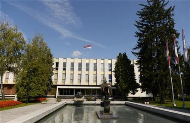 SNSD traži zastavu RS i u Parlamentu BiH i Savetu ministara