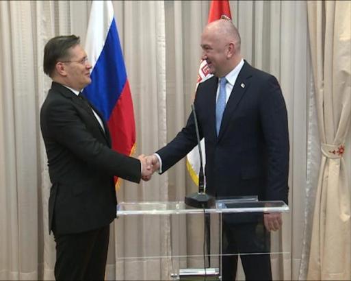 Počinje rad na obnovi nuklearnih potencijala Srbije