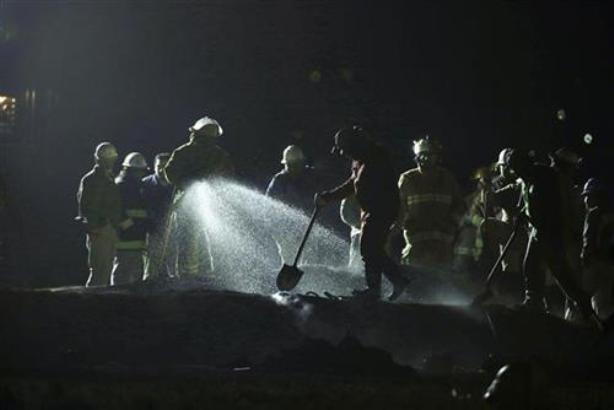 Meksiko: U eksploziji naftovoda poginulo 66, povređeno 76