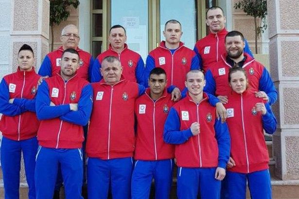Bokseri i bokserke Srbije na najstarijem turniru na svetu
