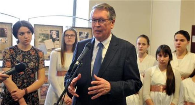 Čepurin: Srbija će imati snage da izdrži iskušenja