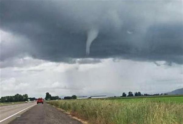 Snažan tornado pogodio Alabamu, 23 žrtve