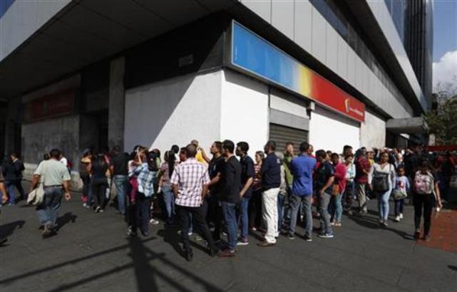 Sve američke diplomate danas napustile Venecuelu