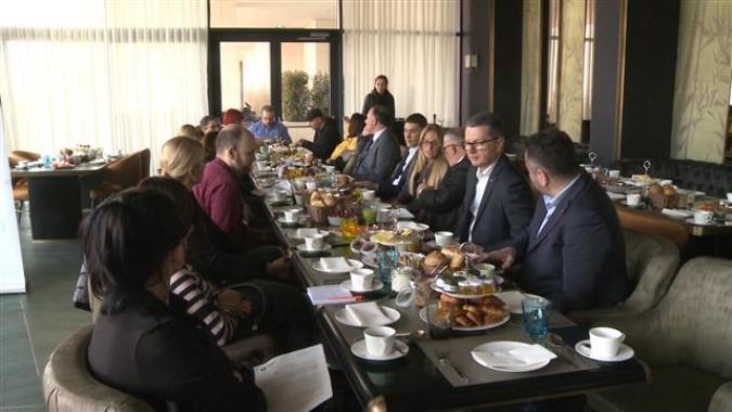 Borić: Cene nekretnina trenutno miruju, ne zna se šta će se dešavati