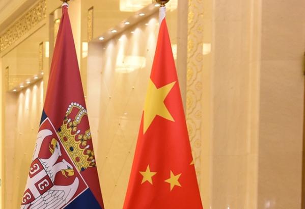 Kina sprema 10 investicionih projekata za Srbiju?