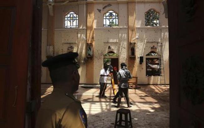 Nadbiskup Kolomba: Nema nedeljnih misa do daljeg