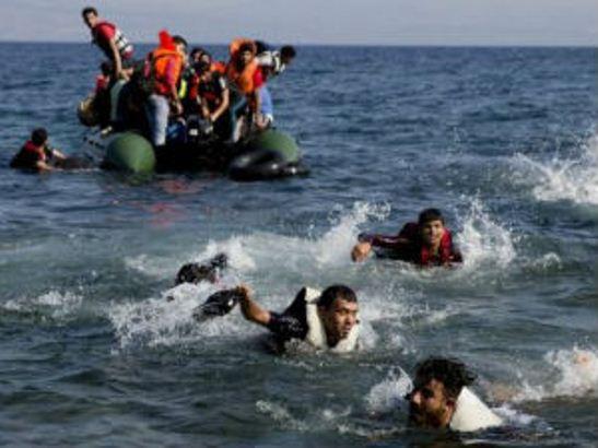 Potonuo čamac s migrantima kod Bodruma, dvoje mrtvo