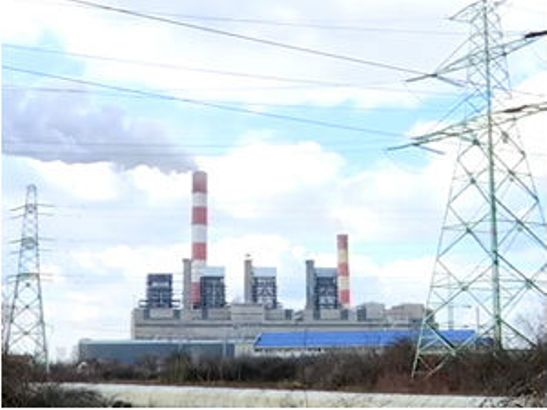 Emisije ugljen–dioksida prete računima za struju