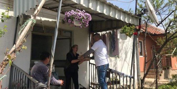 Opština Gračanica: Jaja za  socijalno ugrožene porodice