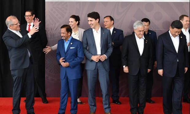 Samit APEC završen neslogom SAD i Kine