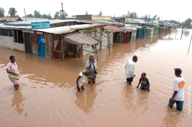 Poplave u Južnoj Africi – više od 50 poginulih
