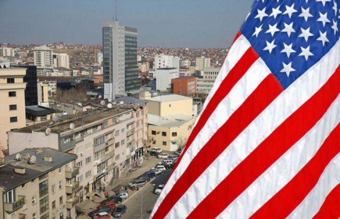 Odnosi Pristine i SAD su izbledeli, nisu vise jaki