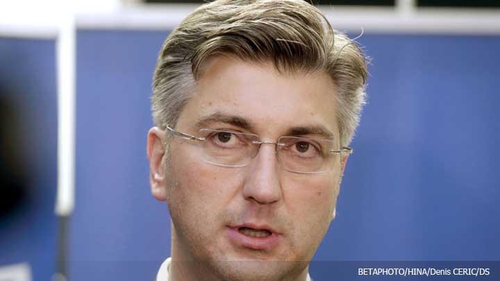 Plenković: Treba otvoriti stranicu pomirenja