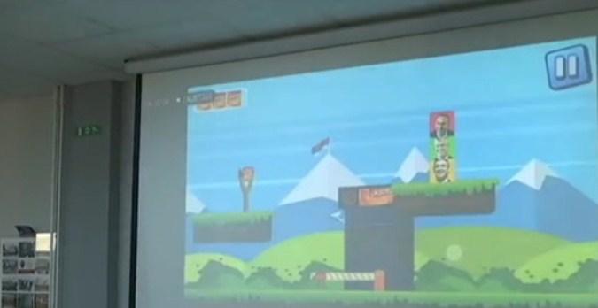 Studenti na KiM promovisali kreativnu aplikaciju