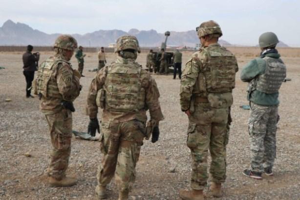 U akciji protiv Islamske države poginula dva američka vojnika