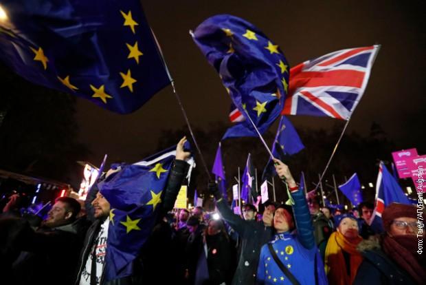 EU razmatra odlaganje Bregzita do 2020. godine