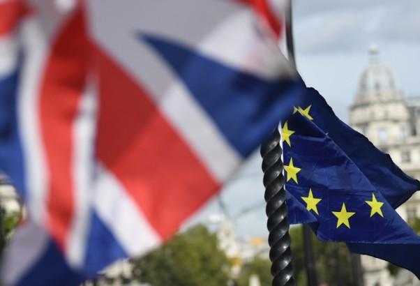 Britanska vlada podržala nacrt sporazuma o Bregzitu