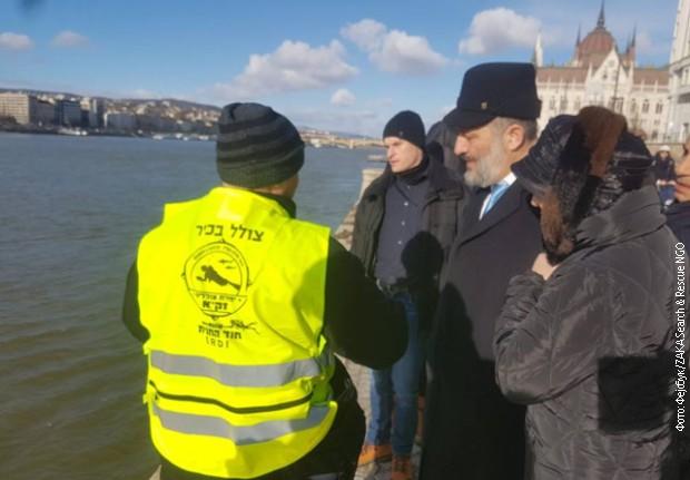 U Dunavu kod Budimpešte traže ostatke žrtava Holokausta
