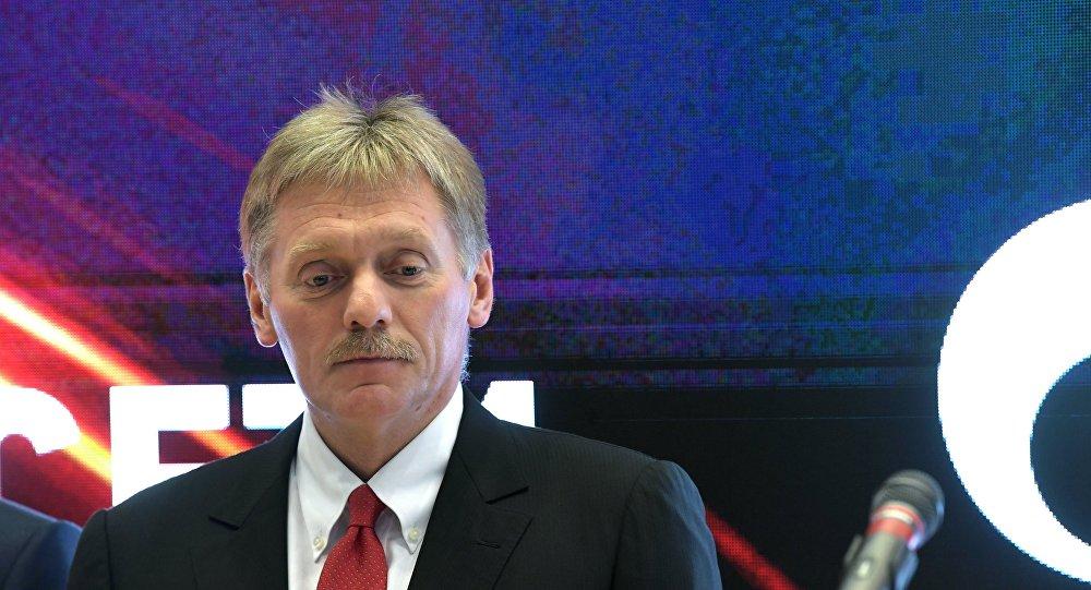 Kremlj: Pismo američkih senatora — pritisak na Interpol