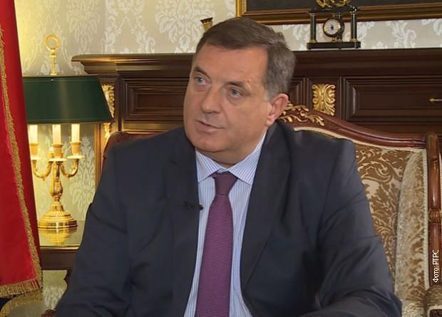CiK BiH kaznio Dodika i SNSD sa 12.000 konvertibilnih maraka