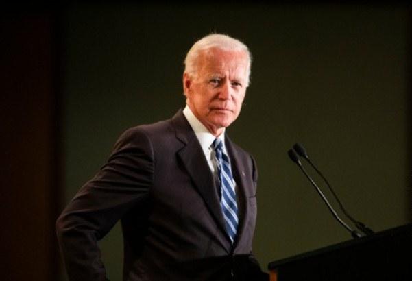 Bajdenov (ne)nameran lapsus o kandidaturi za predsednika SAD