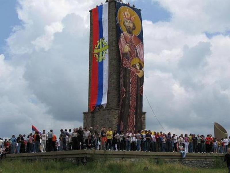 Albanci protiv da se Vidovdan uvede kao praznik na KiM