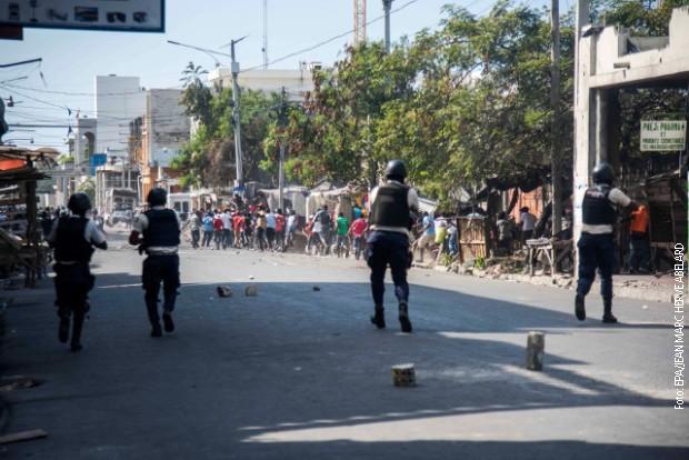 Haiti: Grupa stranaca, među kojima državljanin Srbije, predata SAD