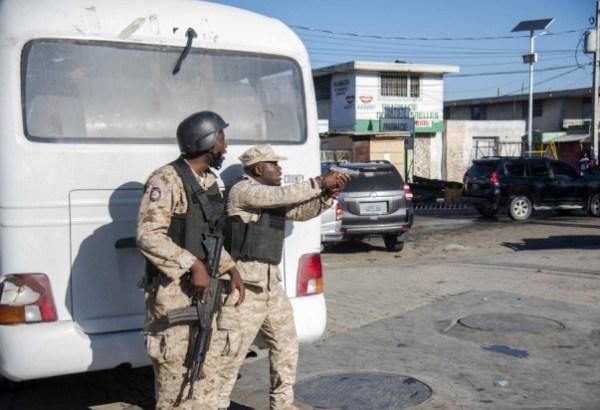 Hapšenje na Haitiju, među uhapšenima i Srbin