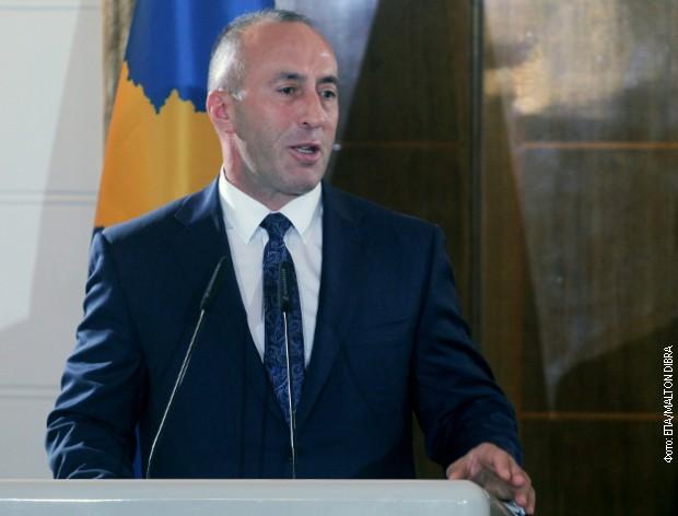 Haradinaj: Dijalog može odmah, ali da se ne vezuje sa taksom